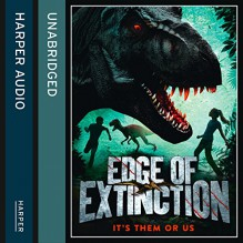 Edge of Extinction: Edge of Extinction, Book 1 - Laura Martin, Penelope Rawlins