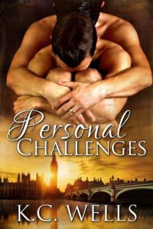 Personal Challenges - Meredith Russell,K.C. Wells