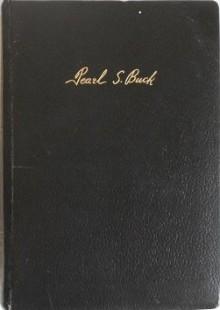 Novelas. Tomo III - Pearl S. Buck
