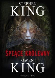 Śpiące królewny - Stephen King,Owen King
