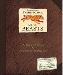 Encyclopedia Prehistorica - Robert Sabuda,Matthew Reinhart