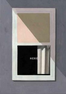 Here - Richard McGuire
