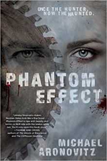 Phantom Effect - Michael Aronovitz