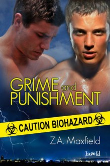 Jack: Grime and Punishment - Z.A. Maxfield