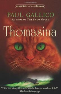 Thomasina (Essential Modern Classics) - Paul Gallico
