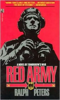 Red Army - Ralph Peters