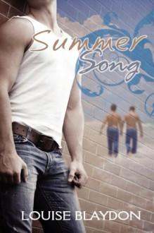 Summer Song - Louise Blaydon