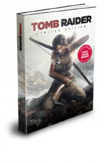 Tomb Raider Strategy Guide - BradyGames