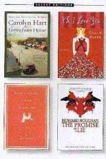 Reader's Digest Select Editions, 2004 #4, Volume #272 - Mark Haddon, Howard Roughan, Cecelia Ahern, Carolyn Hart