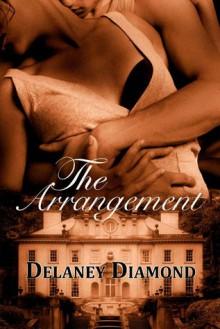 The Arrangement (Hot Latin Men #1) - Delaney Diamond