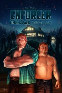 Enforcer - Rob Colton