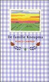 De Familie Kneupma - Remco Campert