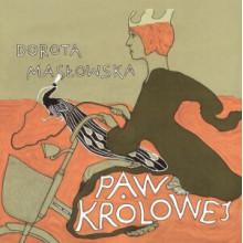 Paw Królowej - Dorota Masłowska