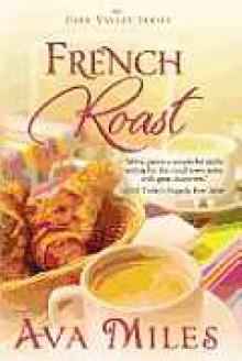 French Roast - Ava Miles
