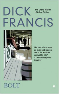 Bolt - Dick Francis