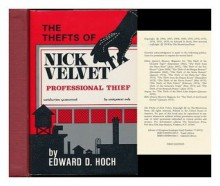 The Thefts of Nick Velvet - Edward D. Hoch
