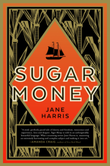 Sugar Money: A Novel - Jane Harris