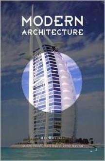 Modern Architecture (Art in Detail) - Anthony Hassell