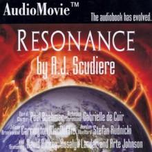 Resonance - A. J. Scudiere, David Carter, Paul Boehmer, Gabriel De Cuir, Rebecca Sorensen