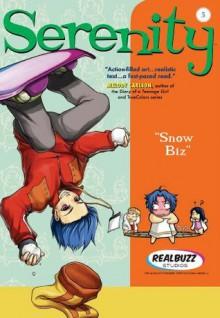 Snow Biz (Serenity) - Realbuzz Studios