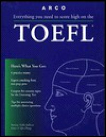 Toefl: Test of English As a Foreign Language (Serial) - Sullivanm Patricia Noble, Grace Yi Qiu Zhong