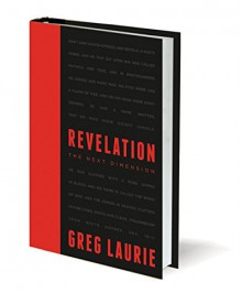 Revelation The Next Dimension - Greg Laurie
