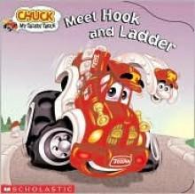 Meet Hook and Ladder - Cartwheel Books