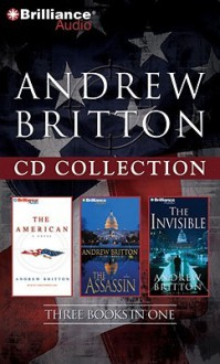 The American / The Assassin / The Invisible - Andrew Britton