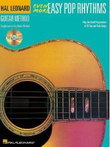 Even More Easy Pop Rhythms: Correlates with Book 3 - Harrington