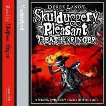 Skulduggery Pleasant: Death Bringer -