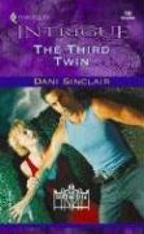 The Third Twin - Dani Sinclair