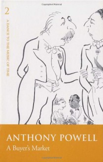A Buyer's Market - Anthony Powell