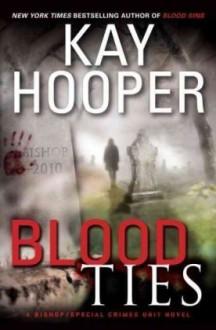 Blood Ties - Kay Hooper