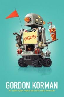 Ungifted - Gordon Korman