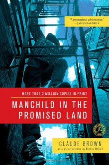 Manchild in the Promised Land - Claude Brown, Nathan McCall