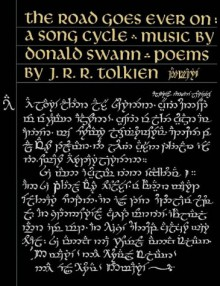The Road Goes Ever On - J.R.R. Tolkien, Donald Swann