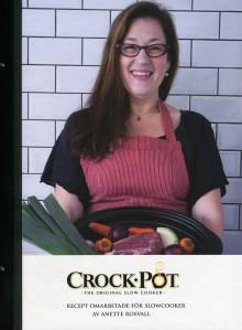 Crock Pot - Anette Rosvall