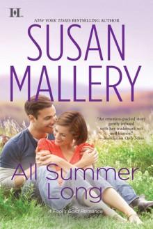 All Summer Long (Fool's Gold, #9) - Susan Mallery