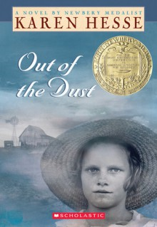 Out of the Dust - Karen Hesse