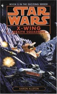 Wraith Squadron - Aaron Allston