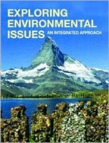 Exploring Environmental Issues - David D. Kemp