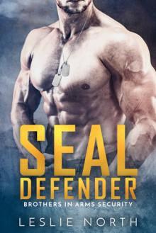 SEAL Defender - Leslie North