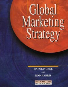 Global Marketing Strategy - Rod Harris