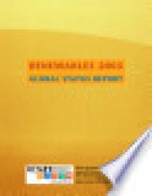 Renewables 2005 Global Status Report - Eric Martinot