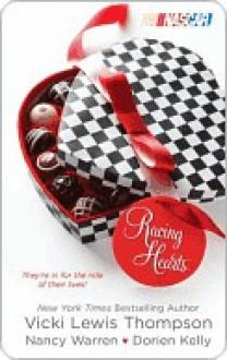 Racing Hearts - Vicki Lewis Thompson