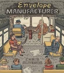 The Envelope Manufacturer - Chris Oliveros