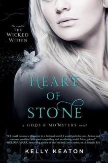 Heart of Stone - Kelly Keaton