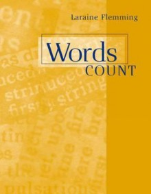 Words Count - Hans-Curt Flemming