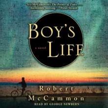Boy's Life - Robert R. McCammon,George Newbern