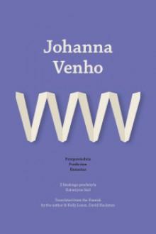 Przepowiednia - Johanna Venho, Katarzyna Szal